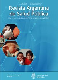 Ver Vol. 13 (2021): Revista Argentina de Salud Pública